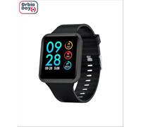 Relógio Inteligente Xtrax Smartwatch Preto - 0