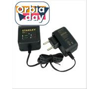 Carregador Stanley 12V para Parafusadeira Bivolt