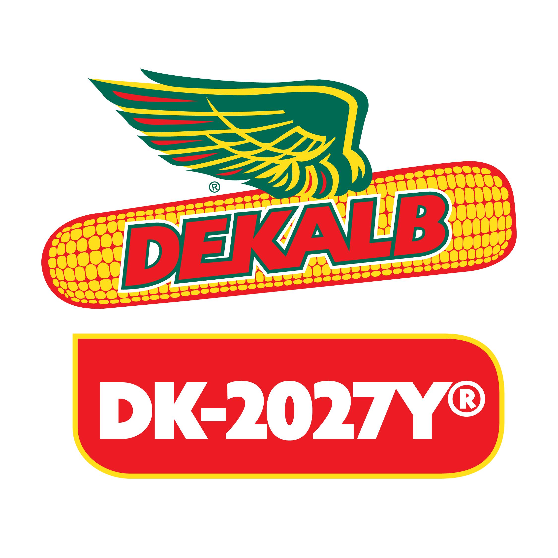 Semilla de Maíz DK-2027Y